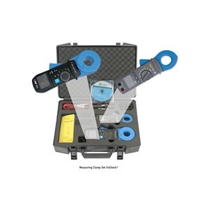 Measuring Clamp Set EMCheck®   (DIAGNOSTICARE)