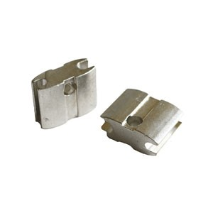 EMCrimps fastening components