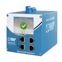 EtherNet/IP-INspektor®  (DIAGNOSTICARE)